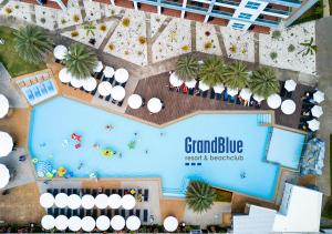 GrandBlue Resort & Beachclub - Klaeng