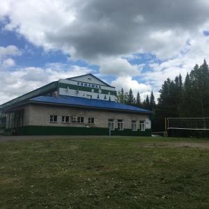 Гостиницы Таштагола