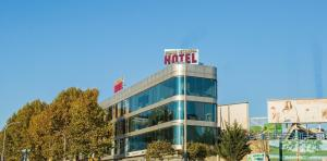İSTANBUL GRAND AİRPORT HOTEL