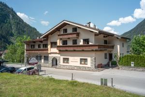 Gästehaus Amor - Hotel - Mayrhofen