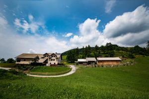 Tourist Farm Pr