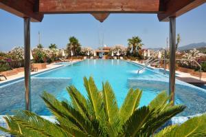 Acacia Resort Parco Dei Leoni, Rezorty  Campofelice di Roccella - big - 24