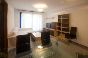 Patacona Resort Apartments, Apartmány  Valencie - big - 11