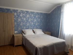 Akaki's Guesthouse, Vendégházak  Borzsomi - big - 37