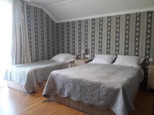 Akaki's Guesthouse, Vendégházak  Borzsomi - big - 4