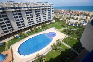 Patacona Resort Apartments, Apartmány - Valencie