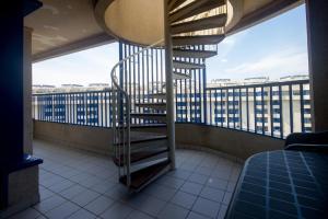 Patacona Resort Apartments, Apartmány  Valencie - big - 8