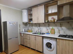 Akaki's Guesthouse, Guest houses  Borjomi - big - 18