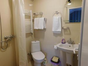 Akaki's Guesthouse, Vendégházak  Borzsomi - big - 7