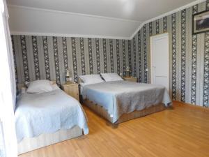 Akaki's Guesthouse, Vendégházak  Borzsomi - big - 8