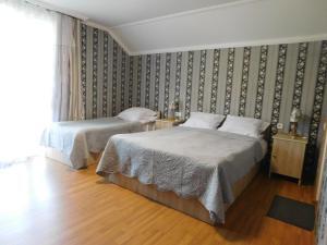 Akaki's Guesthouse, Vendégházak  Borzsomi - big - 9