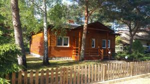 Accommodation in Przybrodzin