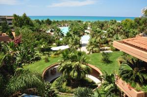 Acacia Resort Parco Dei Leoni, Rezorty  Campofelice di Roccella - big - 17