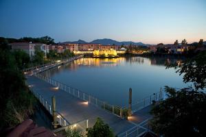 Goélia Mandelieu Riviera Resort - Hotel - Mandelieu-la-Napoule