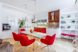 Apartament Dobra