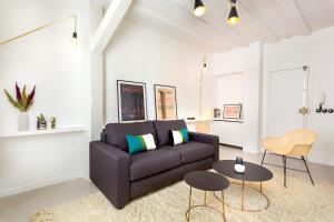 Montorgueil Suite