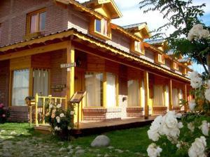Santos Lugares Cabañas - Hotel - Junín de los Andes