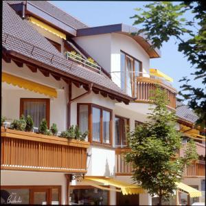 Park-Appartements - Badenweiler