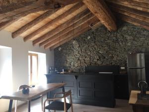 Accommodation in Valcebollère