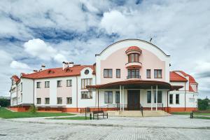 Hotel Patriarshyi