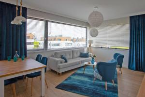 Apartament Zefir Mechelinki