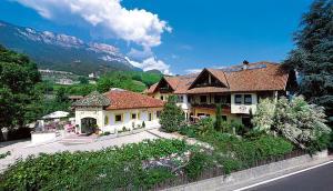 obrázek - Hotel Unterrain