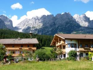 Landhaus Wildschwendt - Hotel - Ellmau