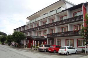Hotel Thier, Отели  Мёнихкирхен - big - 6