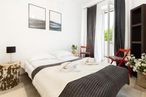 Apartments Gdynia Świętojańska