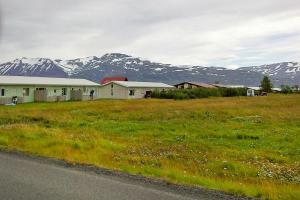Holiday Home Dalvík - ICE011009-F - Hotel - Dalvík
