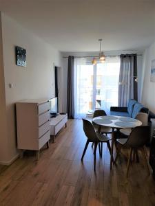 Apartament 42 -Bursztynowe