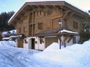 Chalets de Julie - Hotel - Megève