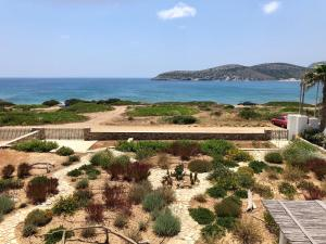 House of Harmony - Beachfront Antiparos Greece