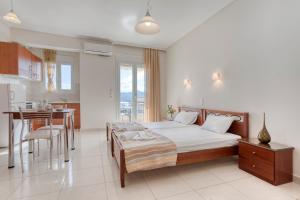 Niovi Luxury Apartments