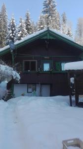 Ferienhütte Waldheim - Hotel - Hopfgarten im Brixental
