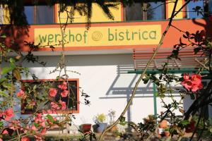 Werkhof Bistrica - Hotel - Hof