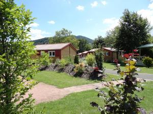 Location gîte, chambres d'hotes Flower Camping les Bouleaux dans le département Haut Rhin 68