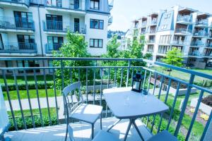 BalticApartments Apartament Aquamarina C02