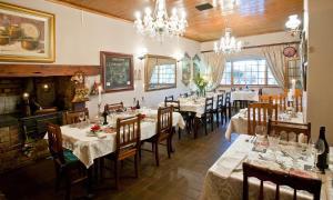 Thylitshia Villa Country Guesthouse, Pensionen  Oudtshoorn - big - 18