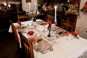 Thylitshia Villa Country Guesthouse, Pensionen  Oudtshoorn - big - 17