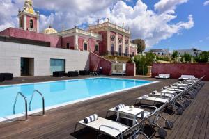 Pousada de Faro - Estoi Palace Hotel Estói