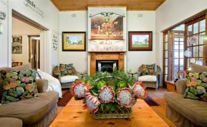 Thylitshia Villa Country Guesthouse, Pensionen  Oudtshoorn - big - 16