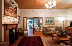 Thylitshia Villa Country Guesthouse, Pensionen  Oudtshoorn - big - 28