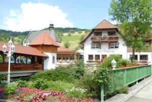 Ludinmühle - Biederbach Baden-Württemberg