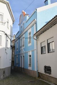 A Casa azul Gouveia