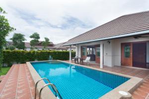 Hua Hin House Pool Villa - Suan Son