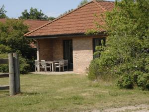 4-Raum-Ferienhaus - Hirschburg