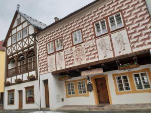 Accommodation in Frýdlant