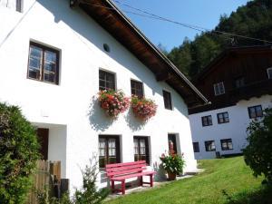 obrázek - Ferienhaus Schmittenhof