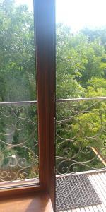Трехместный (Трехместный номер с балконом)